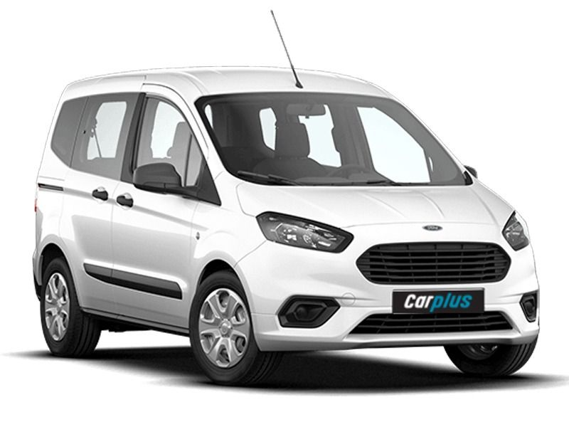 FORD COURİER